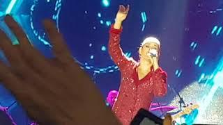 Sor Funda Arar Cumhuriyet meydanı konseri Video