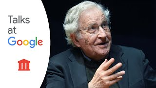 Authors@Google: Noam Chomsky