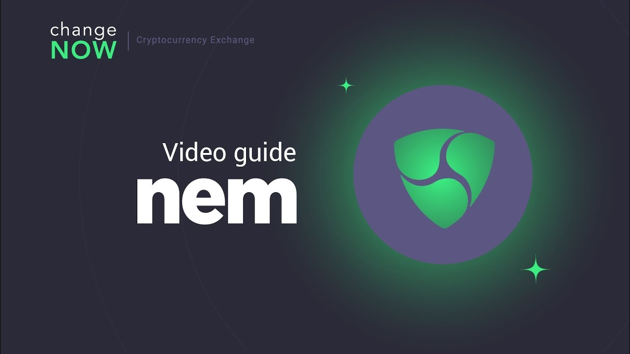 nem cryptocurrency exchange