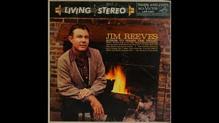 Watch Jim Reeves Throw Another Log On The Fire video