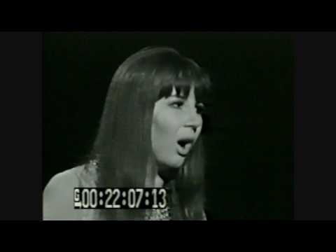 Judith Durham Danny Boy (With introduction To Song) 1968