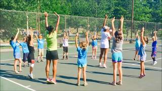 Free Youth Tennis Camp-Power is Giving