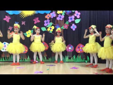 Ordek Dansı----La Danse Des Canards---vak Vak Dansı