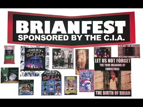 Brianfest 2017 - Sponsored by the C.I.A. - The Hit Chasers S3E20.3
