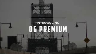 TRUE linkswear | OG Premium