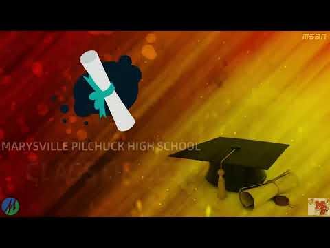Marysville Pilchuck High School Graduation