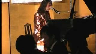 尾崎豊 - I Love you -performed Ukrainian singer Maxim Novitskiy. I ...