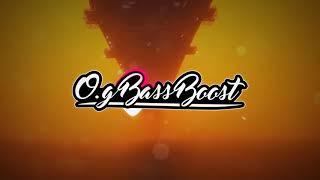 Besomorph - Fade Away (ft. Stephen Geisler) [Bass Boosted]