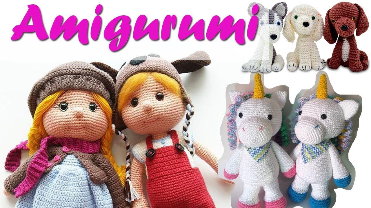 Familia cerdito 🐽🐖🐷🐽🐽 #crochet #tejido... - crochet amigurumi ... | 720x1280