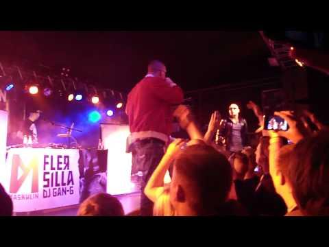 Fler & Silla - SBM2 Tour - Irgendwann kommt alles zurück [LIVE]