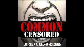 Common Censored Podcast #66: Epstein