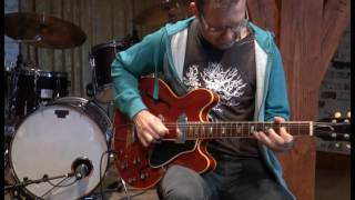 Gibson ES-330 from 1966