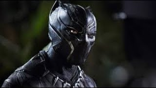 black panther pelicula completa en español