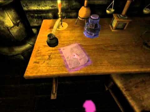 Amnesia: The Dark Descent: ON A WINDOWSILL - Part 1 - Karaoke Titans