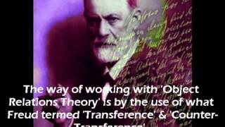 Theories-Object Relations Theory