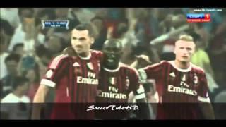 Inter Milan vs AC Milan (2-1) All Match Highlights& Goals