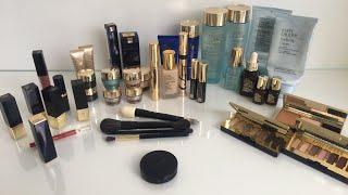 Гид по Estee Lauder, все о косметике и уходе, отзывы - Видео от Katy Blog