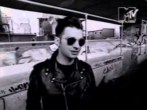 Depeche Mode interview 04 1989 MTV Europe
