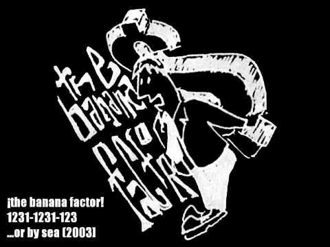 ¡the banana factor! - 1231-1231-123