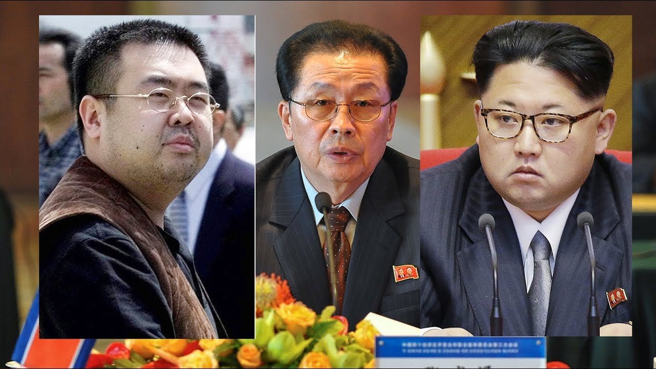 North Korean succession row could be the motive behind Kim Jong Nam's murder, says NHK report