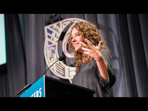 Shannon Dosemagen - How the BP Oil Spill Inspired a New Citizen Science Model | Bioneers