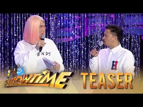 It's Showtime January 11, 2019 Teaser