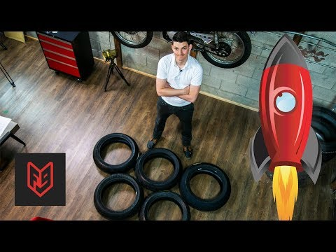 Fastest Sport Motorcycle Tires of 2018