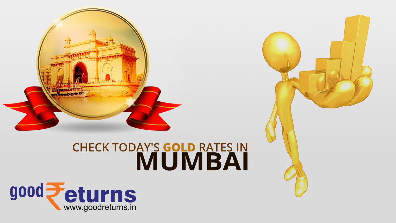 Todays Gold Rate In Mumbai 22 24 Carat Gold Price On 15th
