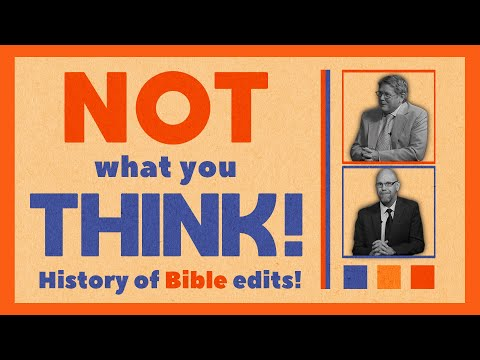 Your Bible Is Not What You Think! | Shabbat Night Live