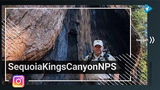 #SequoiaKingsNPS News: 60 bags of trash collected... 375 miles trekked... 1,995 visitors