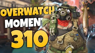 Overwatch Moments #310