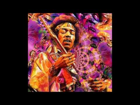 Jimi Hendrix - Little Wing (instrumental) mp3