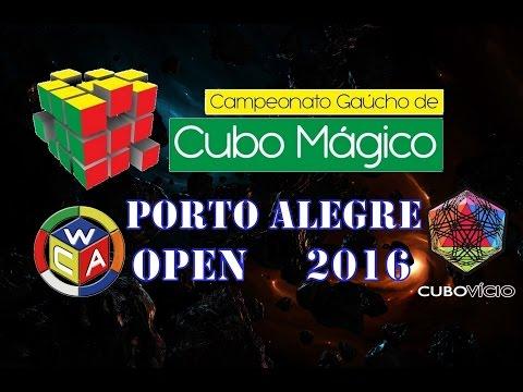 Porto Alegre Open 2016 - Cubo Vício