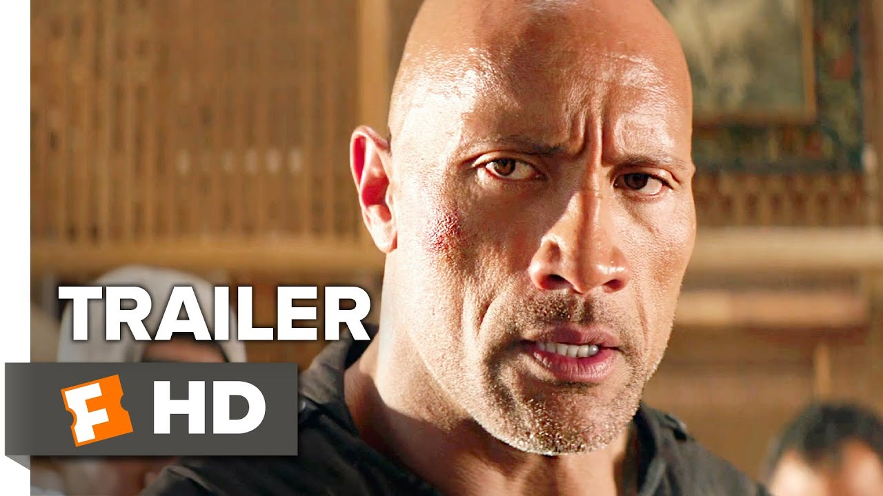 Hobbs & Shaw Final Trailer (2019) | Movieclips Trailers