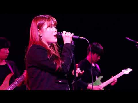 What About Us - Pink (Covered by X-3 @Unikists 18' Spring Concert)