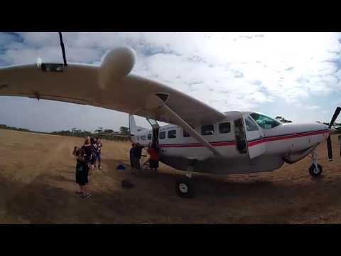 Take a Ride with Australia's Royal Flying Doctors