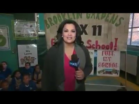 Brooklyn Gardens Elementary School wins Fuel MY School