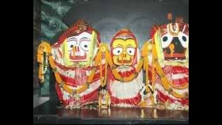 Shri Shri Jagannath Sahasranama Stotram