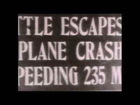He Had NO Fear - Aviator Jimmy Doolittle