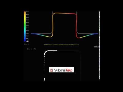 VibraTec Subsea Flowline Slugging R&D