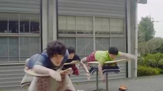 http://www.vanilla-boy.com Japanese movie Vanilla Boy:Tomorrow Is A...