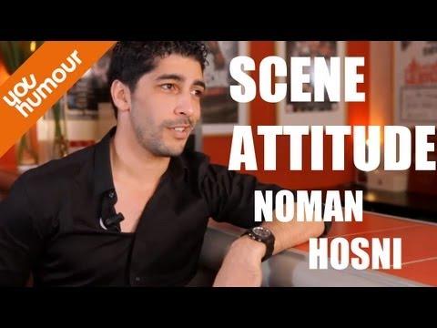 NOMAN HOSNI - Avant j'étais Trader en Suisse