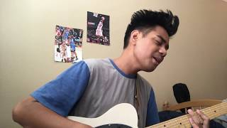 Gambar cover Nothing - Bruno Major (Cover)