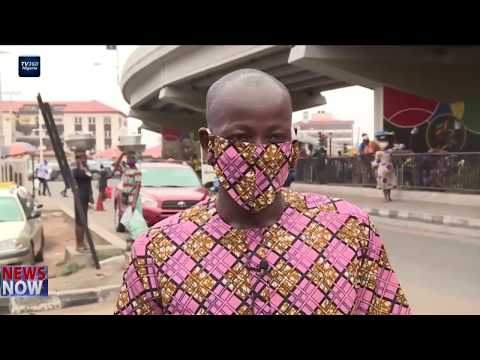Coronavirus Lockdown: Businesses resume as Nigeria partially opens economy | TV360 Nigeria