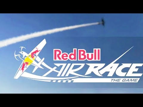 Red Bull Air Race The Game Live! - Yak 54
