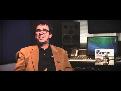Our Generation: Interviews Phil Daniels Talking Quadrophenia