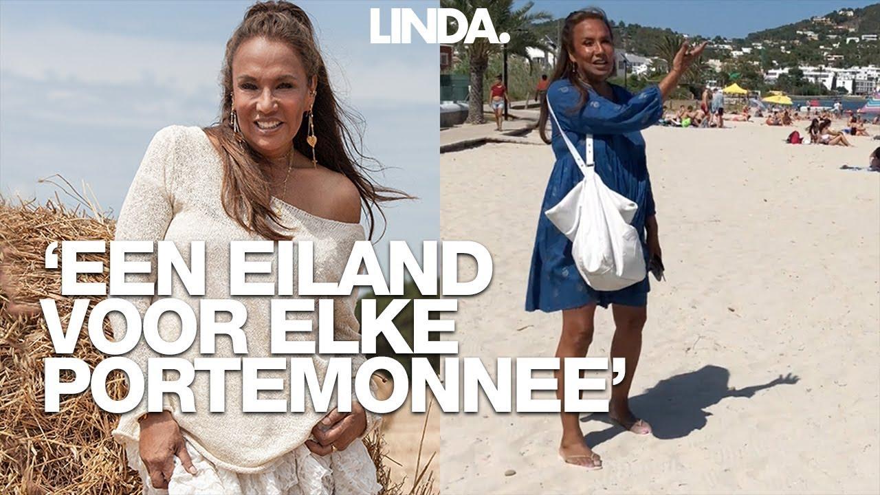De beste strandtips voor Ibiza krijg je van La Brard    LINDA.