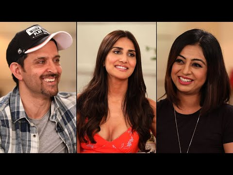 Hrithik Roshan on Tiger Shroff, War, fav Dance moves | Vaani Kapoor | Atika Farooqui | Interview Mp3