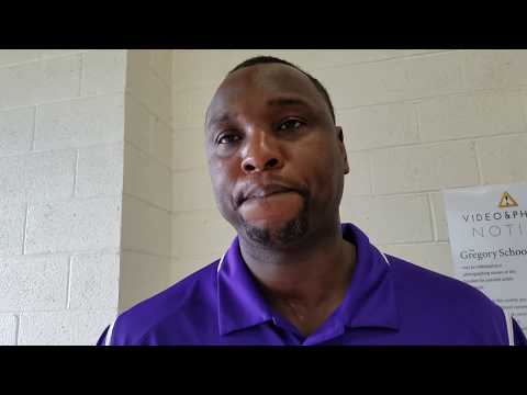 Corey Williams talks TSPL, broadcasting & Arizona hoops