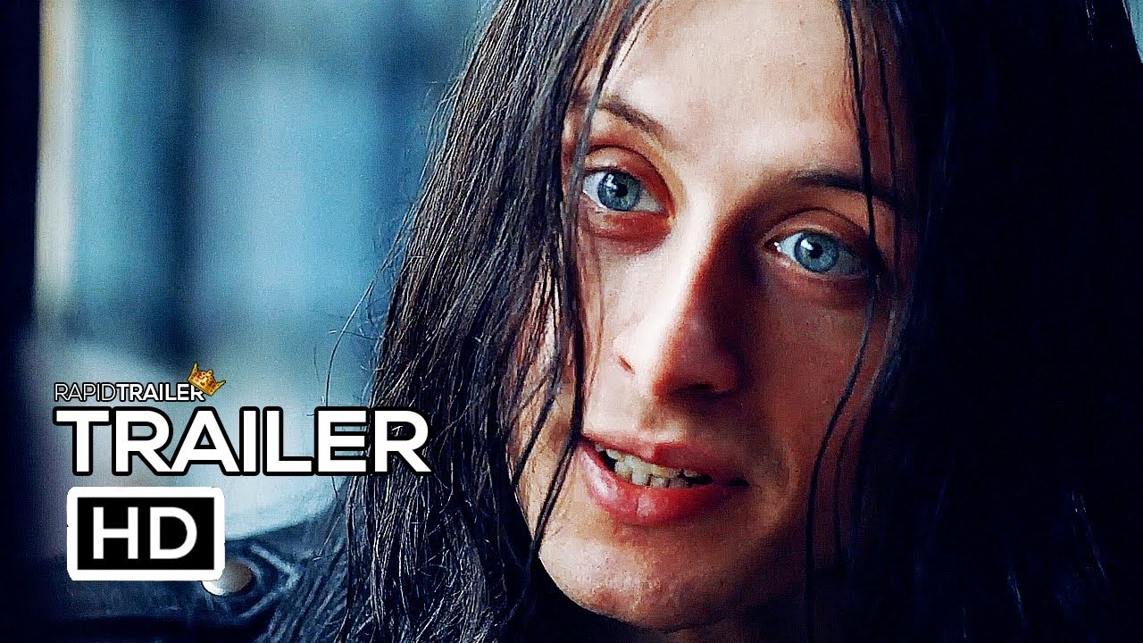 LORDS OF CHAOS Official Trailer (2019) Rory Culkin, Horror ...